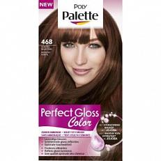 Poly Palette Perfect Gloss Color 468 Subtiel Mahonie