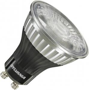 Sylvania LED Reflector 230V 5W Vervangt 55W GU10 50mm 4000 Koel-