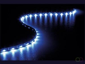 BLAUWE LEDSTRIP ANGEL EYES - 12V