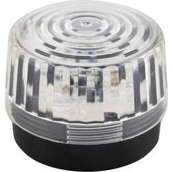 LED-KNIPPERLICHT - TRANSPARANT 12 VDC 100 Mm