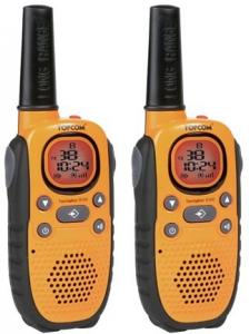Topcom TWIN9100LONG Twintalker Walkie Talkie