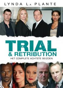 Trial & Retribution - Seizoen 8