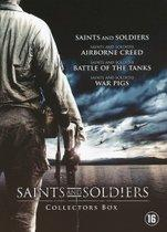 Saints And Soldiers 1-4