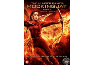 Hunger Games - Mockingjay Part 2 (5412370813008)