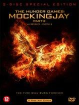 DVD The Hunger Games 3: Mockingjay Part 2 Special Edition