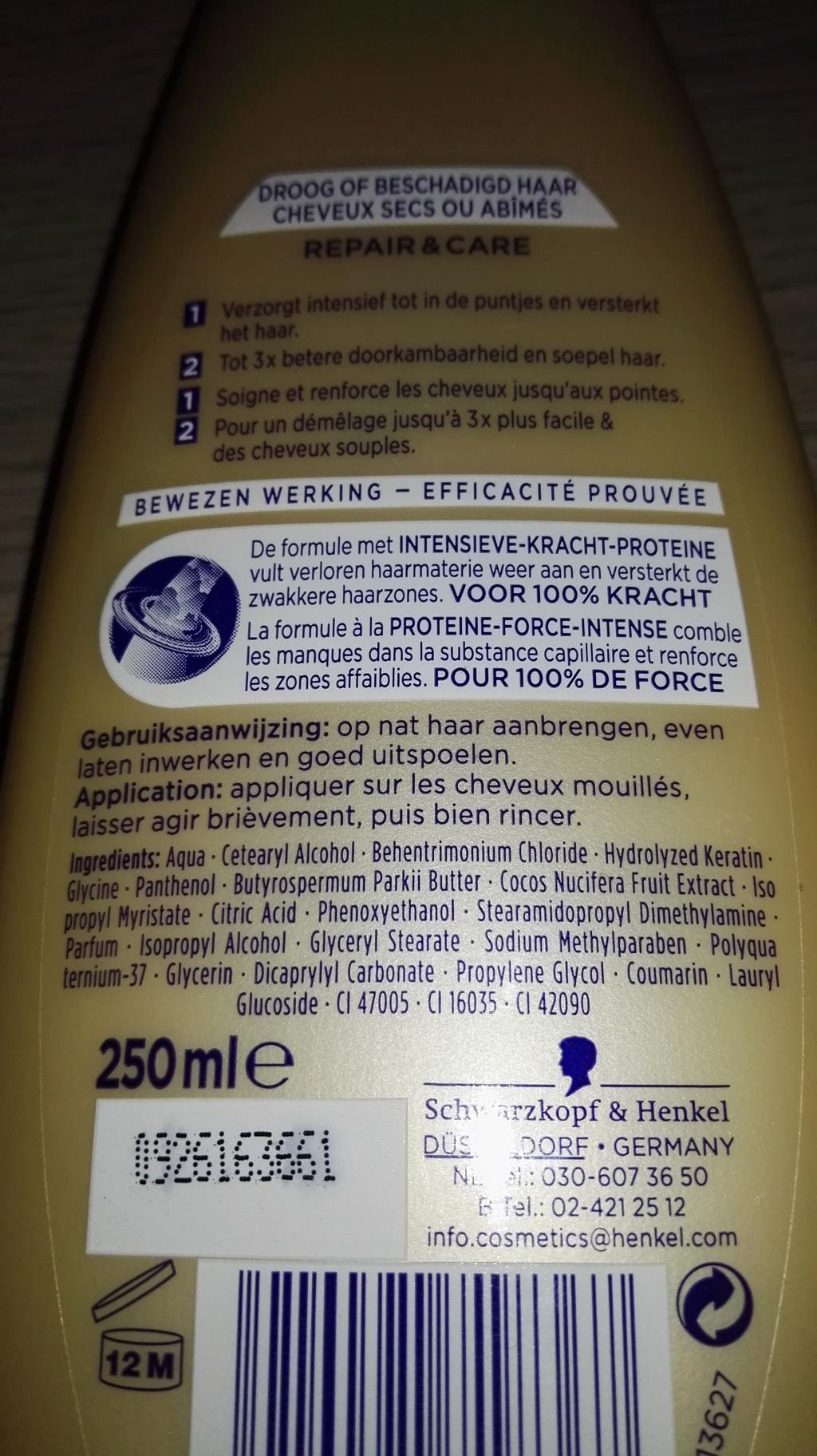 Prima Conditioner Van Schwarzkopf