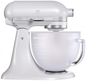 KitchenAid Artisan Mixer Parelmoer (5413184104955)