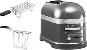 KITCHENAID Broodrooster 5KMT2204EMS 1250 W