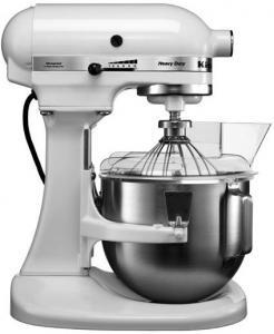 KitchenAid Heavy Duty K5 Mixer Wit