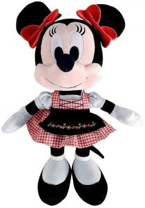 Simba Minnie Mouse In Dirndl