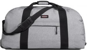 Eastpak Reistas Met Wieltjes Warehouse Sunday Grey