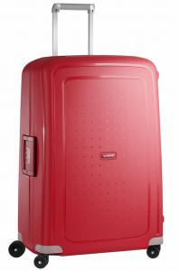 Samsonite S Spinner 69 Crimson Red