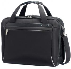 Samsonite Spectrolite Bailhandle M 16 Expandable Black