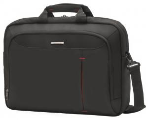 Samsonite GuardIT Bailhandle 17.3 Black