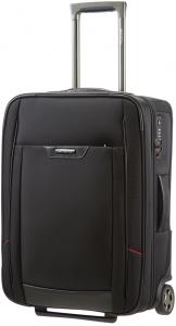 Samsonite Pro-DLX 4 Upright 55 Strict Cabin Black