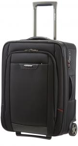 Samsonite Pro-DLX 4 Upright 55 Black