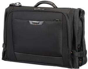 Samsonite Pro-DLX 4 Tri-Fold Garment Bag Black