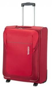 American Tourister San Francisco Upright S Strict Red