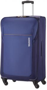 American Tourister San Francisco Spinner L Blue