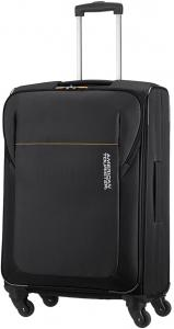 American Tourister San Francisco Spinner M Black