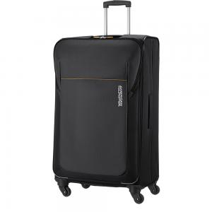 American Tourister San Francisco Spinner L Black