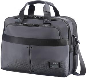 Samsonite Cityvibe Bailhandle 13-16 EXP Ash Grey