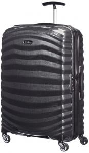 Samsonite Lite-Shock Spinner 69 Black