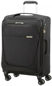 Samsonite B-Lite 3 Spinner 63 Expandable Black