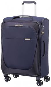 Samsonite B-Lite 3 Spinner 63 Expandable Dark Blue