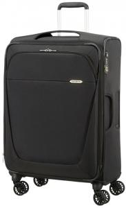 Samsonite B-Lite 3 Expandable Spinner 71 Cm Black