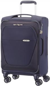 Samsonite B-Lite 3 Spinner 55 Length 35 Dark Blue