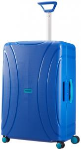 American Tourister Lock Roll Spinner 69 Skydiver Blue