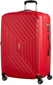 American Tourister Air Force 1 Spinner 76 Exp Flame Red Harde Ko