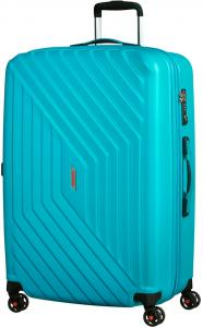 American Tourister Air Force 1 Spinner 76 Exp Aero Turquiose Har
