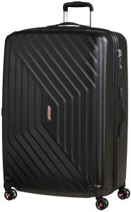 American Tourister Air Force 1 Spinner 81 Galaxy Black