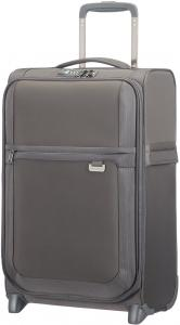 Samsonite Uplite Upright 55 Length 35 Grey