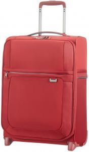Samsonite Uplite Upright 55 Length 40 Red