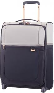 Samsonite Uplite Upright 55 Length 40 Pearl/Blue