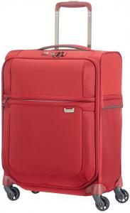 Samsonite Uplite Spinner 55 Red