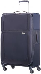 Samsonite Uplite Spinner 78 Expandable Blue