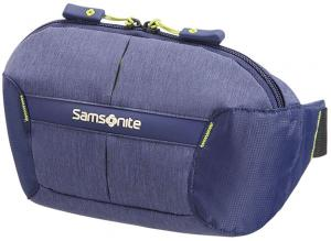 Samsonite Rewind Belt Bag Heuptas Dark Blue