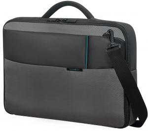 Samsonite Qibyte Office Case 15.6 Anthracite