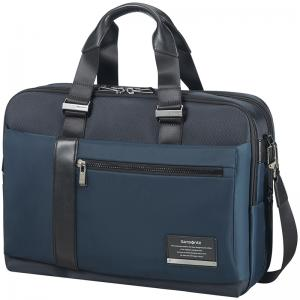 Samsonite Openroad Bailhandle 15.6 Expandable Space Blue