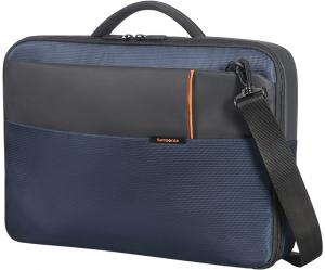 Samsonite Qibyte Office Case 15.6 Blue