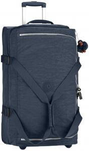 Kipling Teagan M Wheels True Blue