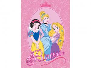 Disney Princess Glamour Speelkleed 95x133cm (5414956145688)