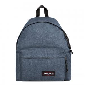Eastpak Padded Pak Rugzak Double Denim
