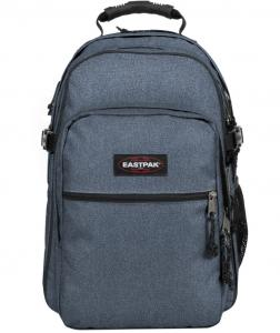 Eastpak Tutor Rugzak Double Denim