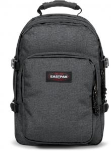Eastpak Provider Rugzak Black Denim