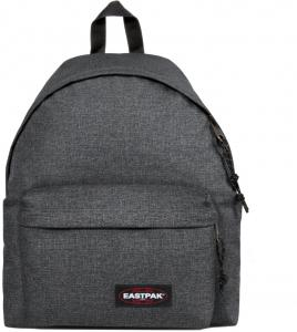 Eastpak Padded Pak Rugzak Black Denim